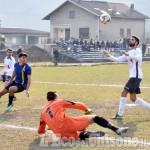 Foto Gallery: Calcio Prima categoria: Pinasca stende S. Secondo