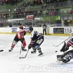 Foto Gallery: Hockey ghiaccio Ihl, Valpe - Brixen