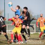 Foto Gallery: Calcio: derby di Promozione al Villafranca, Cavour superato 2-0