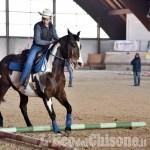 Foto Gallery: Abbadia Monta western alla Scuola Nazionale d'Equitazione