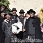 Foto Gallery: Frossasco Carnevale con i Magnin