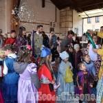 Foto Gallery: Macello: Carnevale in piazza