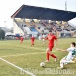 Foto Gallery: Calcio Pinerolo -Canelli