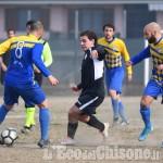 Foto Gallery: Calcio Prima categoria: Villar fermato a Bricherasio