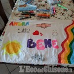 Foto Gallery: 1 - Diamo colore alla speranza:  le foto dei nostri piccoli e grandi lettori.