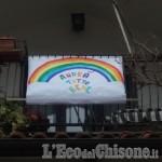 Foto Gallery: 2 - Diamo colore alla speranza: le foto dei nostri piccoli e grandi lettori