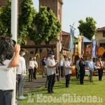 Foto Gallery: Osasio: costituzione ai neo 18enni