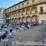 Foto Gallery: Pinerolo:La Messa per operatori sanitari e volontari