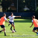 Foto Gallery: Calcio: i primi allenamenti del nuovo Pinerolo femminile