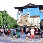 """Foto Gallery: Pinerolo """"Street  Art  Fest"""""""