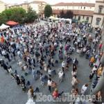 Foto Gallery: Pinerolo: la Giornata dell'Appartenenza