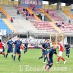Foto Gallery: Calcio Eccellenza, Coppa Italia: Pinerolo perde al 90'.