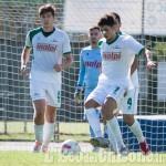 Foto Gallery: Calcio Eccellenza: Moretta battuto dai torinesi del Lucento all'esordio
