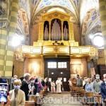 Foto Gallery: Pinerolo: Nuovo Parroco a San Maurizio