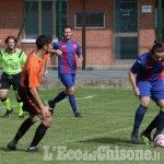 Foto Gallery: Calcio Prima categoria: tris Villar