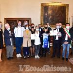 """Foto Gallery: Pinarolium: un premio per l'Asl To3 e l'ospedale civile """"Agnelli"""" di Pinerolo"""