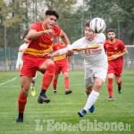 Foto Gallery: Calcio: in promozione il derby Villafranca- Cavour termina a reti inviolate