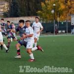 Foto Gallery: Calcio giovanile: derby under 16 tra Chisola e Garino a Vinovo