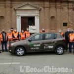 Foto Gallery: Osasio inaugurata la nuova vettura dell'Auser