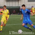 Foto Gallery: Calcio Prima categoria: Garino schianta S: Secondo