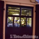 Foto Gallery: La immagini di Pinerolo in zona rossa: torna il lockdown