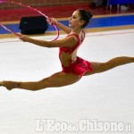 Foto Gallery: Cantalupa Ginnastica ritmica, atlete nazionali