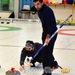 Foto Gallery: Curling: Raduno con il tecnico Schmidt a Pinerolo