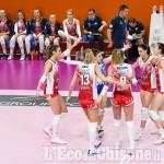 Foto Gallery: Pinerolo Volley A2F Eurospin Ford Sara Pinerolo vs Barricalla Cus Torino