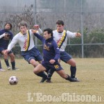 Foto Gallery: Calcio 1ª cat gir. F: Cumiana-Perosa 1-1