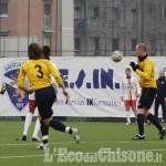 Foto Gallery: Calcio Promozione gir. C: Don Bosco Nichelino-Colline Alfieri 0-0