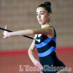 Foto Gallery: Cantalupa a tutto twirling