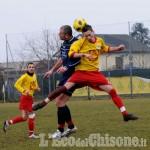 Foto Gallery: Calcio Promozione gir. C: Orbassano Gabetto-Cavour 2-0
