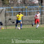 Foto Gallery: Calcio 1ª cat. gir. F: Villar-Roletto 1-1