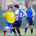 Foto Gallery: Calcio 2ª cat. gir. M: Cercenasco-S. Secondo 1-1