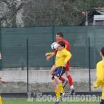 Foto Gallery: Calcio Promozione gir. C: Cavour-Tre Valli 2-1