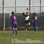 Foto Gallery: Calcio: Giovanissimi reg. fB gir. D: Piossasco-Luserna 3-1
