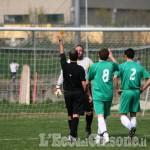 Foto Gallery: Calcio: 1ª cat. gir. F Villar Perosa-Villafranca 2-2