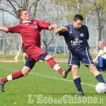 Foto Gallery: Calcio: Eccellenza gir. B Saluzzo-Pinerolo 1-1