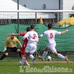 Foto Gallery: Calcio Promozione: Olmo-Orbassano Gabetto 1-0