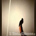 La foto vincitrice della settimana: i colori dell'autunno di Giacomo Abrate