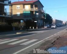 Volvera: investita mentre attraversava la strada, 12enne ferita a ... - L'Eco del Chisone