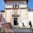 Pinerolo: riscopriamo la bellezza nella chiesa di S. Agostino