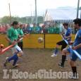 Palio dei borghi di Villar Perosa: ultimi giochi