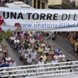 """Massimo Cacciari a """"Una Torre di Libri"""""""