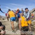 """L'alta Val Pellice festeggia la """"Tre Rifugi"""""""