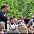 """Nichelino: concerto nel parco del Castello per la Banda """"Puccini"""""""