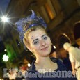 Luserna San Giovanni: rosso di sera alla Mezza notte blu