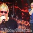 Deep Purple a Stupinigi, sogno di una notte di mezza estate in rock
