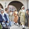 Diario per immagini dalla Sagra degli Abbà a Frossasco