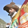 Coazze: battaglia al forte San Moritio